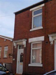 Thumbnail 2 bed terraced house to rent in Rosebank Street, Leek, Staffordshire