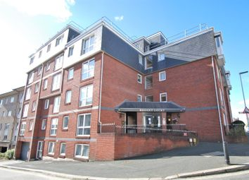 Thumbnail 1 bed flat for sale in Regent Street, Plymouth