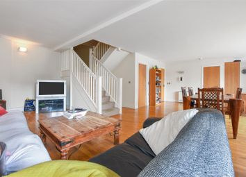 Thumbnail 3 bed detached house for sale in Reservoir Studios, 547 Cable Street, Wapping