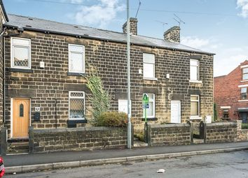 Thumbnail 2 bed terraced house for sale in High Street, Ecclesfield, Sheffield