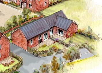 Thumbnail 1 bed semi-detached bungalow for sale in Green Lane, Melbourne, Derby