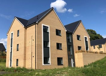 Thumbnail 2 bed flat for sale in Graham Edge, Dursley