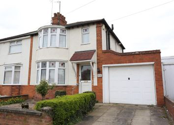 Thumbnail 3 bed property for sale in The Drive, Wellingborough
