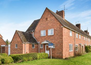 Thumbnail 3 bed end terrace house for sale in Borough Walk, Abingdon