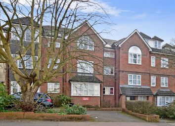 Thumbnail 2 bed flat for sale in Cedar Road, Sutton, Surrey