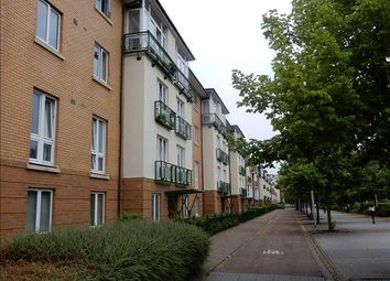 Thumbnail 2 bed flat to rent in Roma House, Vellacott Close, Lloyd George Avenue