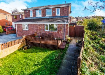 Thumbnail 2 bed semi-detached house for sale in Richard Road, Barnsley