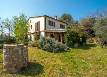 Thumbnail 7 bed farmhouse for sale in Cupramontana, Cupramontana, Ancona, Marche, Italy