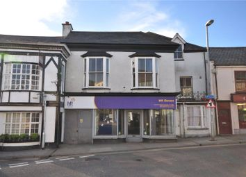 Thumbnail Commercial property for sale in Queen Street, South Molton, Devon