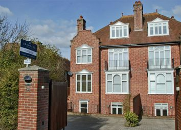 Thumbnail 6 bedroom town house for sale in Whitby Road, Milford On Sea, Hampshire