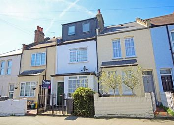 Thumbnail 4 bed property to rent in Linkfield Road, Isleworth