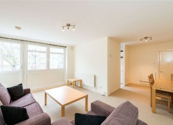 Thumbnail 1 bed flat to rent in Chester Court, Albany Street, London