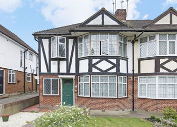 1 bed maisonette for sale in Aboyne Drive, Raynes Park, London SW20