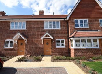 Thumbnail 2 bed terraced house to rent in Barford Drive, Wokingham, Berkshire