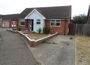 Thumbnail 2 bed detached bungalow for sale in Camellia Avenue, Clacton On Sea