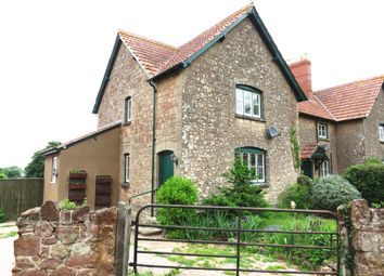 Thumbnail 3 bed cottage for sale in Grove Lane, Blue Anchor, Minehead