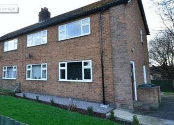 Thumbnail 1 bed flat to rent in The Moors, Cressage, Shrewsbury