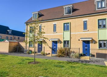 Thumbnail 3 bed town house for sale in Roberts Road, Colchester, Essex