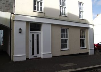 Thumbnail 1 bedroom property to rent in Crockwell Street, Bodmin