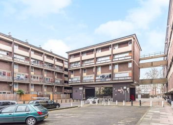 Thumbnail 3 bed flat for sale in Goston Gate, Stockwell