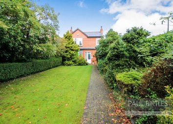 Thumbnail 3 bed cottage for sale in Davyhulme Road, Davyhulme