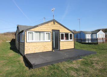Thumbnail 3 bedroom property for sale in The Marrams, Hemsby, Great Yarmouth