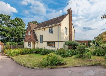 Thumbnail 4 bed detached house for sale in Camden Road, Bexley