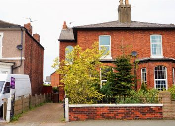 Thumbnail 4 bed semi-detached house for sale in St James St, Southport