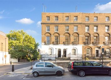 Thumbnail 2 bed flat to rent in Canonbury Square, Canonbury, Islington, London