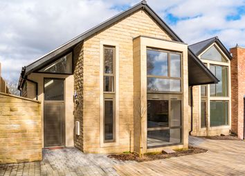 Thumbnail 3 bed town house for sale in Hopton Lane, Mirfield, Wakefield