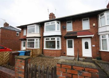 Thumbnail 3 bedroom terraced house to rent in Louis Drive, Hull