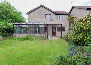 Thumbnail 4 bed detached house for sale in Rectory Mews, Sprotbrough, Doncaster