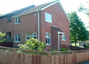 Thumbnail 1 bed end terrace house to rent in Bronwydd, Birchgrove