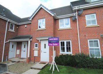 4 bed semi-detached house for sale in Bracken Ghyll Close, Chorley PR7