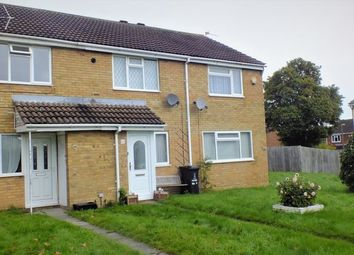 Thumbnail 2 bed property to rent in Birdcombe Road, Westlea, Swindon