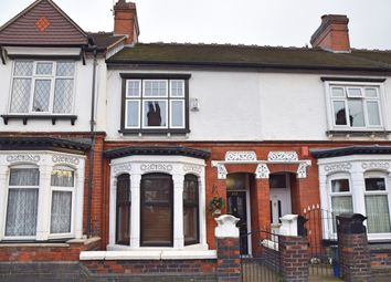 2 bed town house for sale in Birches Head Road, Birches Head, Stoke-On-Trent ST1