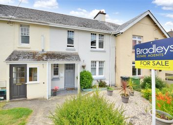 3 bed terraced house for sale in Priory, Bovey Tracey, Newton Abbot, Devon TQ13