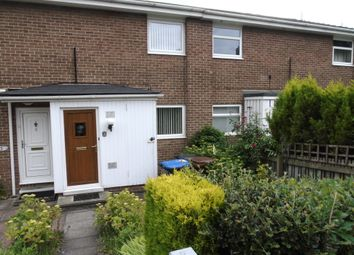 Thumbnail 1 bed flat to rent in Thistleflat Road, Crook