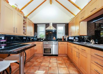 Thumbnail 4 bedroom detached house for sale in South Street, Partridge Green, Horsham