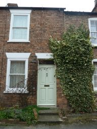 Thumbnail 2 bed terraced house to rent in Pleasant Place, Louth
