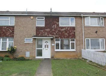 Thumbnail 3 bed terraced house for sale in Thorn Hill, Northampton, Northamptonshire