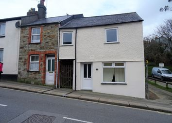 Thumbnail 3 bed property to rent in Higher Lux Street, Liskeard, Cornwall