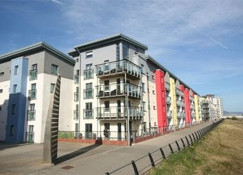 2 bed flat to rent in Fishermans Way, Maritime Quarter, Swansea SA1