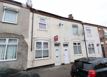 Thumbnail 2 bedroom terraced house for sale in Kirby Road, Winson Green