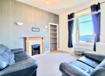 Thumbnail 2 bed flat for sale in Belville Street, Greenock