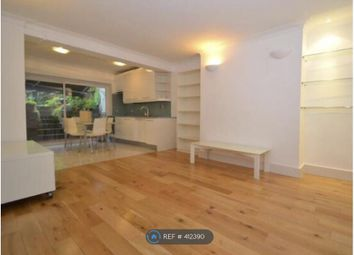 Thumbnail 2 bed flat to rent in Royal Crescent, London
