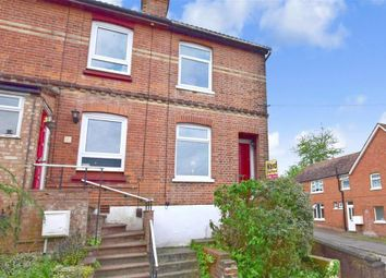 Thumbnail 2 bed end terrace house for sale in Baltic Road, Tonbridge, Kent