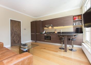 Thumbnail 1 bed flat to rent in Theberton Street, London