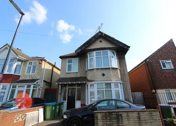 Thumbnail 1 bed flat for sale in Lansdowne Road, Southampton