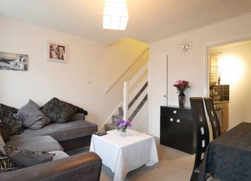 Thumbnail 1 bed terraced house for sale in Barley Croft, London Road, Woolmer Green, Knebworth